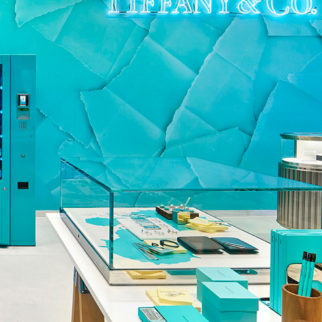 Portview Style It Out with New Tiffany Concept Boutique