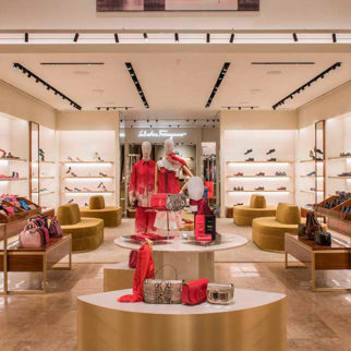 Salvatore Ferragamo Doubles its Retail Offering in Bicester Village with New Store