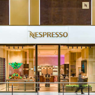 Portview Raise the Bar-ista with New Nespresso Boutique