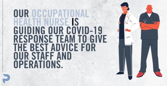 Occ Nurse Step