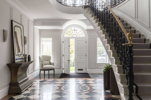 Hampstead Private Residence