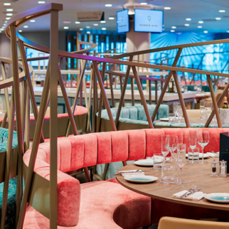 Portview Completes New Hospitality Experience at Wembley Stadium