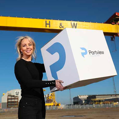 Double Victory for Portview as one of Ireland's Best Managed Companies